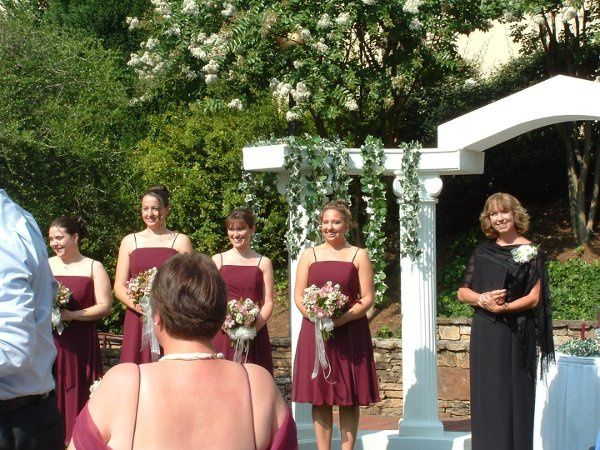Plum dresses
