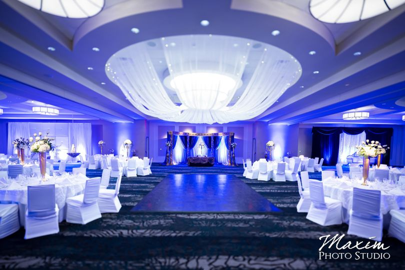 Sinatra Ballroom