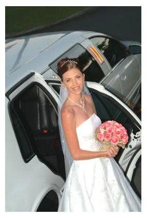 Weddinglimo