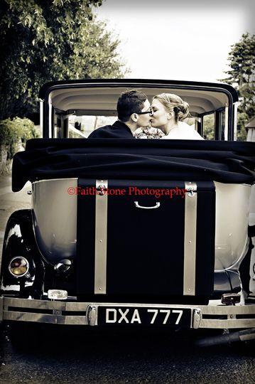 Essex wedding in Colchester