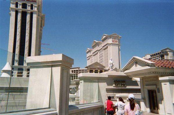 """Vegas """"Girls Weekend"""" Event"""