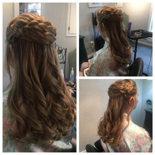 Bellissimo Studio Beauty Health Tallahassee Fl Weddingwire