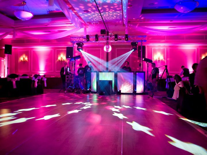 Tmx 1342634174495 LC0019 Philadelphia wedding dj