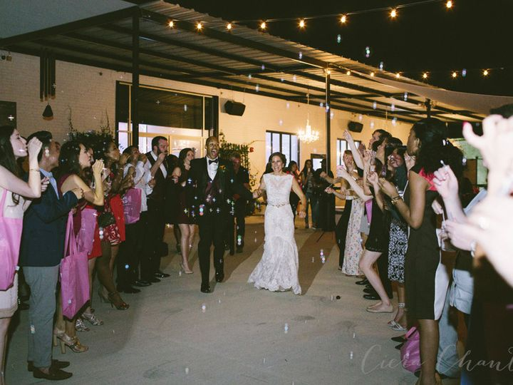 Tmx 1456463542191 Cierachantephotographyeexit Allen, TX wedding ceremonymusic