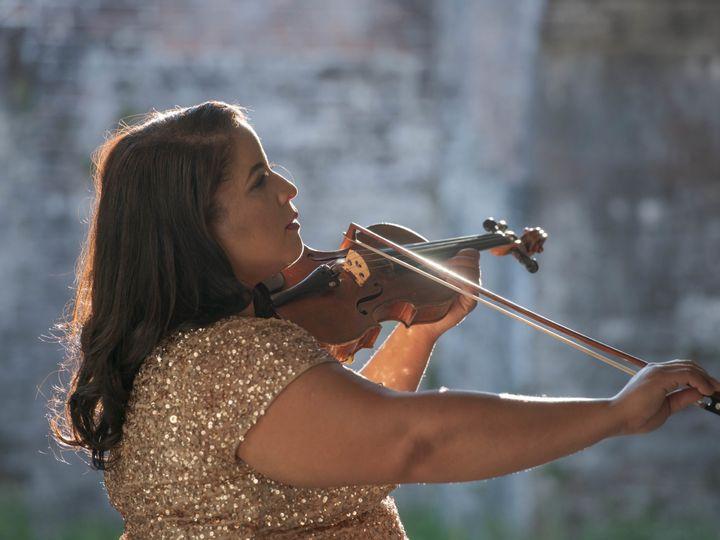 Tmx Gaily Violin Closeup 51 683842 160831998923485 Allen, TX wedding ceremonymusic
