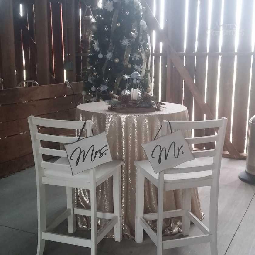 Always Blooming Wedding & Event Rentals