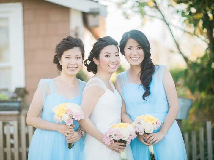 Tmx 1457134962623 243882a3 A4f5 4c74 B3f0 C02b1803d5a4 San Diego, CA wedding beauty