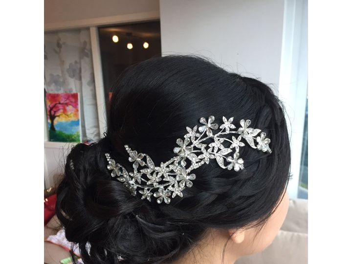 Tmx 1470430496016 Img0353 San Diego, CA wedding beauty
