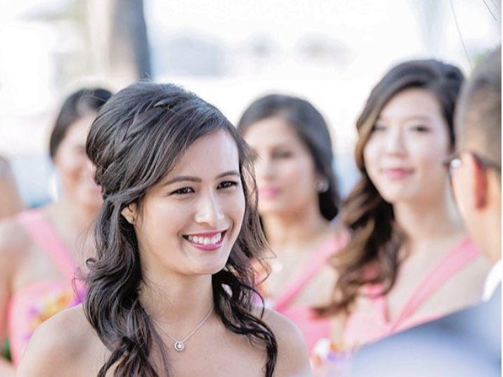 Tmx 1494468079467 Img3590 San Diego, CA wedding beauty