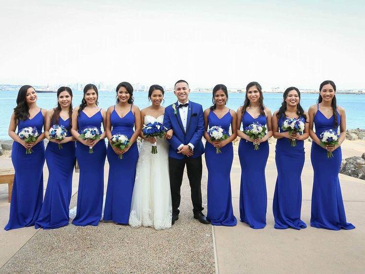 Tmx 1511843090827 Img2819 San Diego, CA wedding beauty