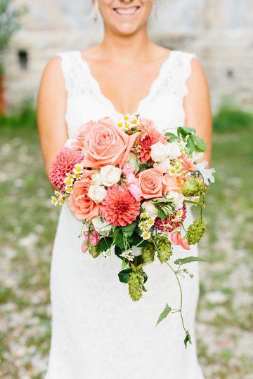 Bloom floral & event design