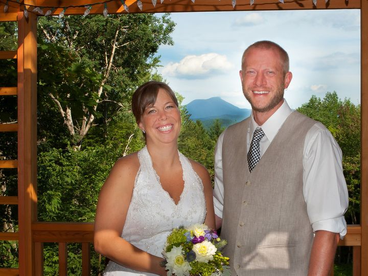 Tmx 1387389450763 Brad Kim Ceremony  Bristol, VT wedding florist