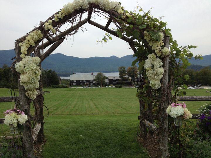 Tmx 1387389658664 Img067 Bristol, VT wedding florist