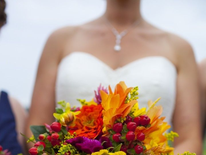 Tmx 1451925215568 Thumblisadean358 11024 Bristol, VT wedding florist