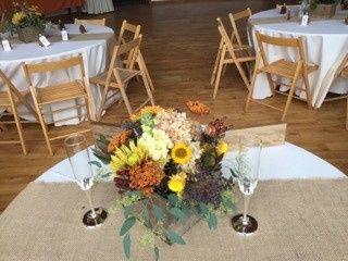 Tmx 1512586130810 Img4823 Bristol, VT wedding florist