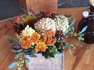 Tmx 1512586139419 Img4830 Bristol, VT wedding florist