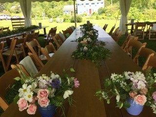 Tmx 1512586147037 Img6340 Bristol, VT wedding florist