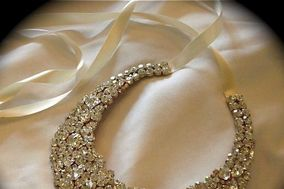 The Crystal Rose Bridal Jewelry & Accessories