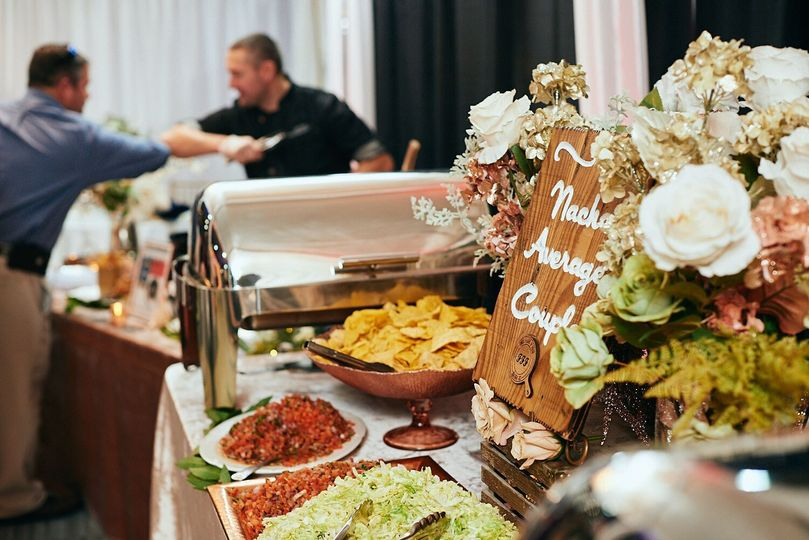 Fords Fluent N' Food Catering