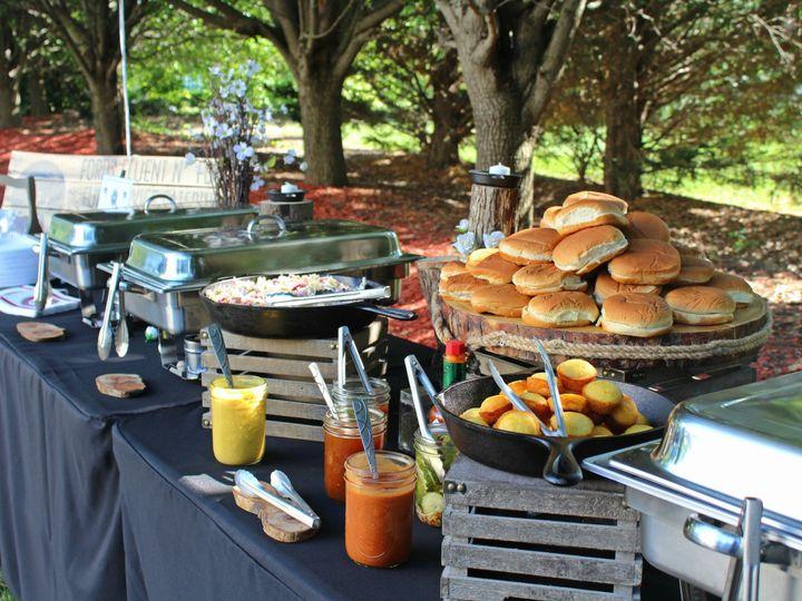 Tmx 1503623353747 Fluent N Food Spread Raleigh, NC wedding catering