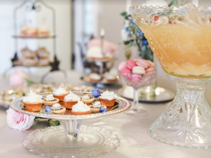 Tmx 1504295798729 Picture One Raleigh, NC wedding catering