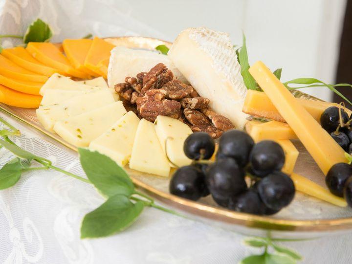 Tmx 1504295841024 Cheese Platter 3 Raleigh, NC wedding catering