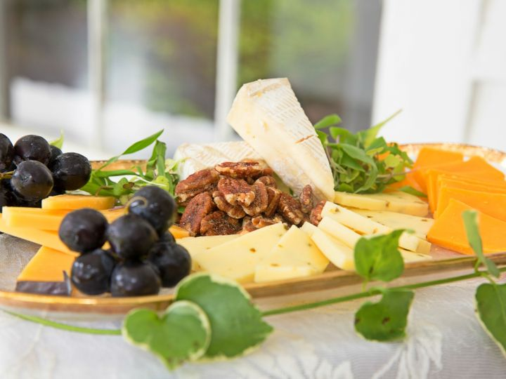 Tmx 1504295866042 Fruit  Cheese 2 Raleigh, NC wedding catering