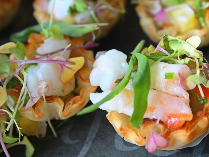 Tmx 1506388620008 Ceviche Raleigh, NC wedding catering