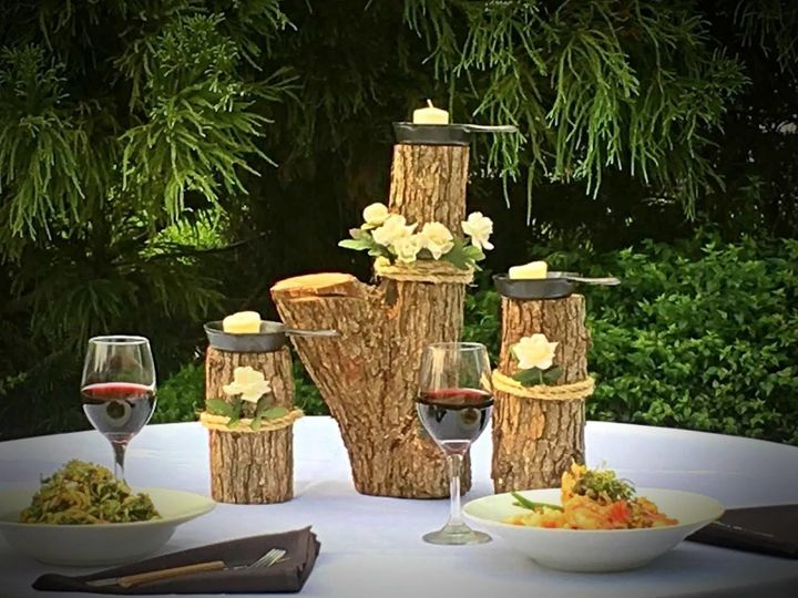 Tmx 1507141659912 Dinner For 2 2 Raleigh, NC wedding catering