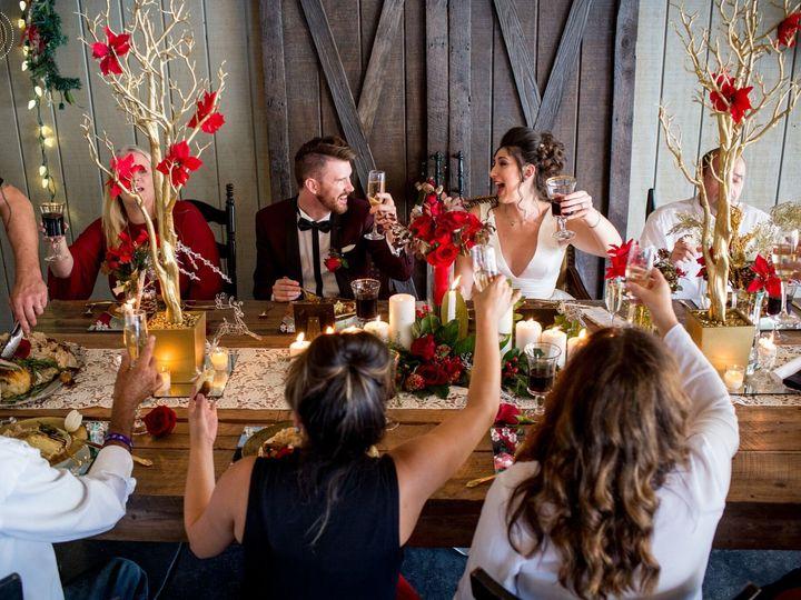Tmx 1508427255718 Celebration Raleigh, NC wedding catering