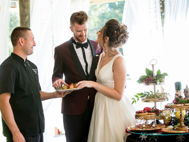 Tmx 1508427273112 Chef Raleigh, NC wedding catering