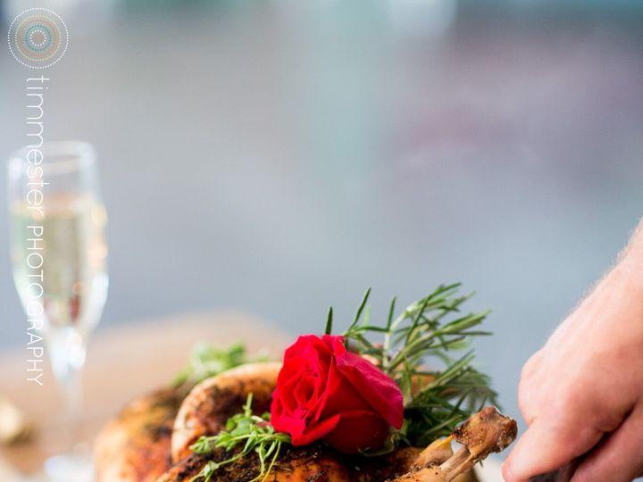 Tmx 1508427281870 Chicken Raleigh, NC wedding catering