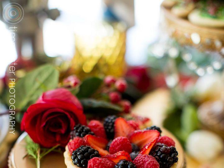 Tmx 1508427337928 Dessert 5 Raleigh, NC wedding catering