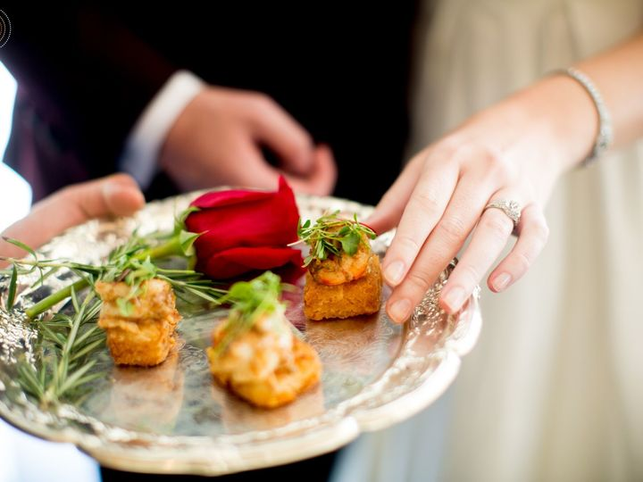 Tmx 1508427473843 Hors Raleigh, NC wedding catering