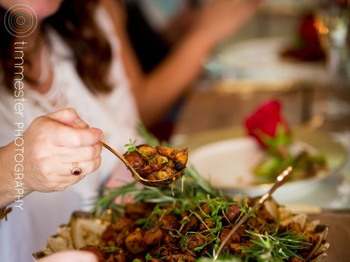 Tmx 1508427498503 Potatoes Raleigh, NC wedding catering