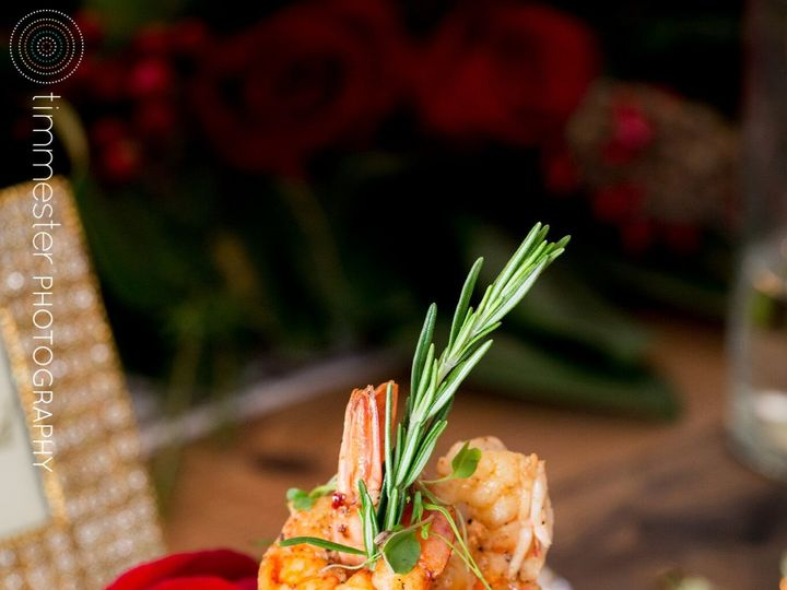 Tmx 1508427521153 Surf And Turf Raleigh, NC wedding catering