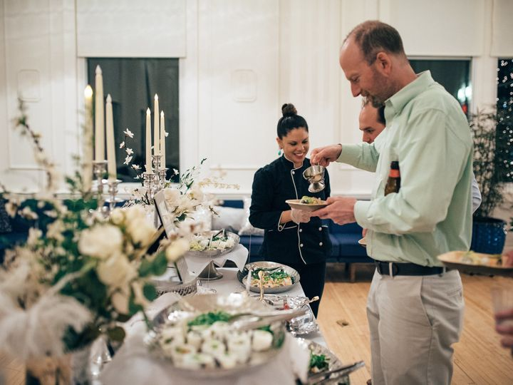Tmx 1517594971 54f4dc84c6a2ae36 1517594968 27f7bd269d2f91c3 1517594958967 2 Client   NF Raleigh, NC wedding catering