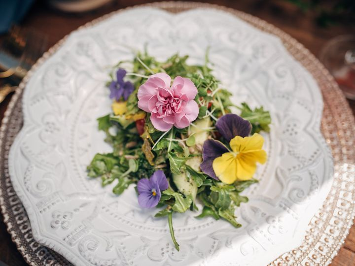 Tmx 1523019628 C75088515a042f5a 1523019626 58452ca825471a1f 1523019625472 2 Salad   Three Regi Raleigh, NC wedding catering