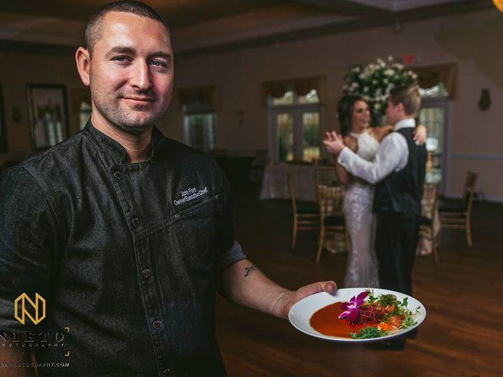 Tmx Chef John 51 984842 V2 Raleigh, NC wedding catering