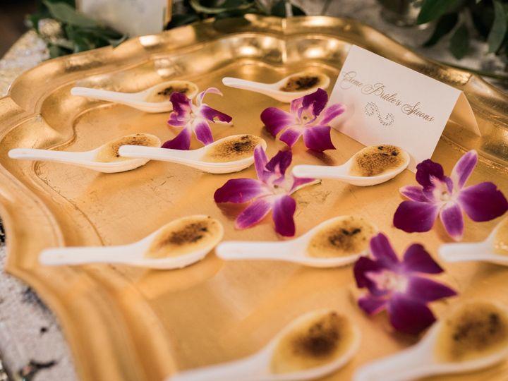 Tmx Dessert 4 51 984842 1572721543 Raleigh, NC wedding catering