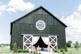 AshWood On Antioch Barn