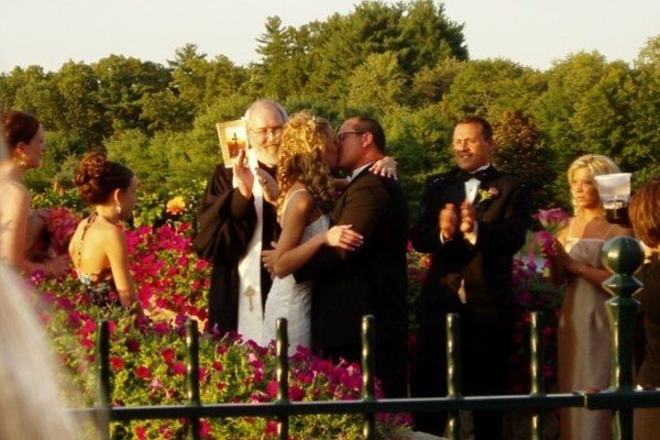 Tmx 1273714224924 Thekiss Taunton wedding officiant
