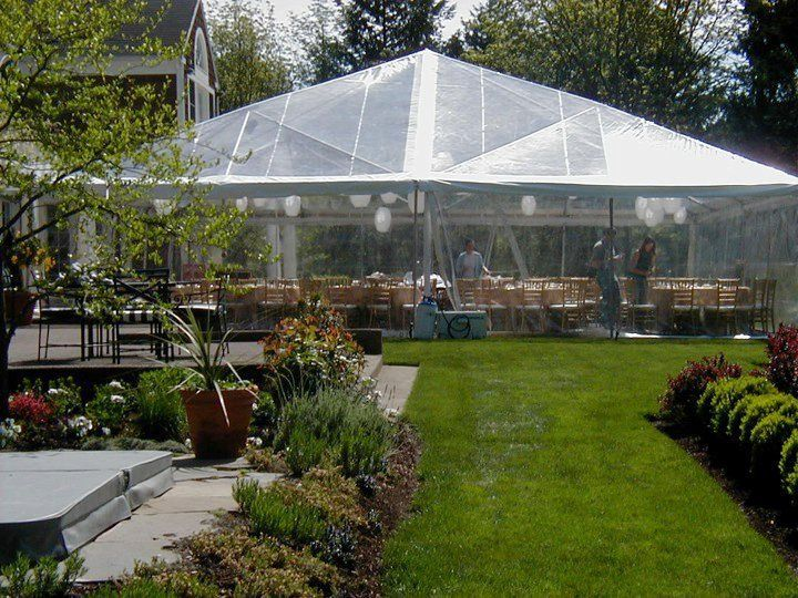 the party place event rentals portland or weddingwire