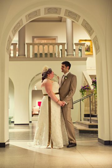 Currier Museum of Art - Venue - Manchester, NH - WeddingWire