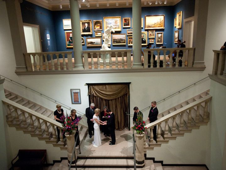 Tmx 1394477253212 Currier Museum Gallery Of Art Wedding Photography  Manchester wedding venue