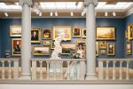 Currier Museum of Art image
