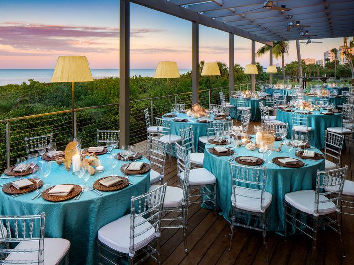 Tmx 1521203370 Edd62a58679b4928 1521203367 Acb6c862c69b3ac3 1521203364272 4 Deck 560 Dinner Ev Marco Island, FL wedding venue