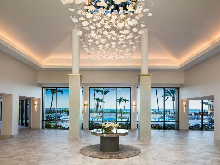 Tmx 1521205085 5e055818cc29bcb3 1521205083 Da70fa592393311c 1521205081001 9 Lobby Marco Island, FL wedding venue