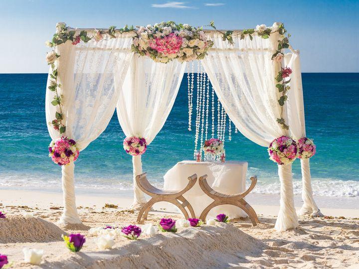 Tmx 1482850818562 Beach Sanford, FL wedding planner
