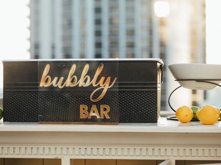 Tmx Bubbly Bar 51 955842 158006509377026 Sanford, FL wedding planner